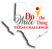 Do the Write Thing Texas